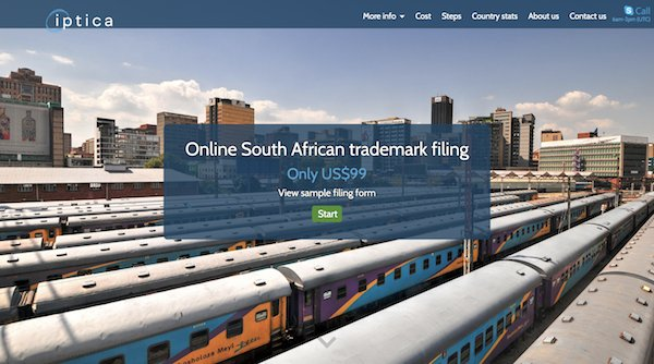 South Africa Trademark Foreigners
